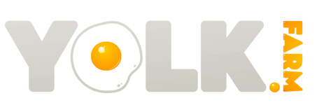 YOLK.farm and Secured3D Partnership