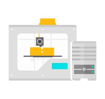 3D Printing | 3D PrinterOS